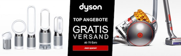 Dyson: Top Angebote