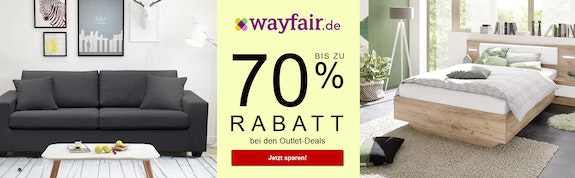 Wayfair: Sale